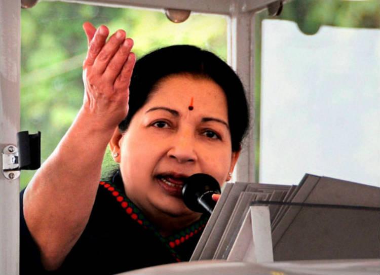 Jayalalitha biopic, thalaivi movie