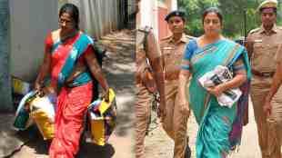 Nirmala Devi bail, நிர்மலாதேவி