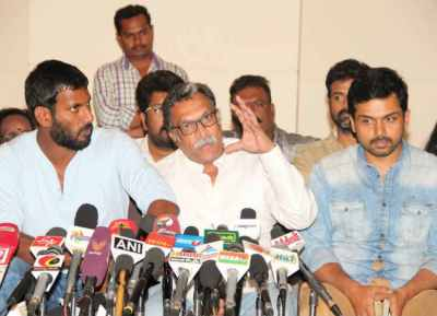 Tamil nadu news todayts, பொள்ளாச்சி பாலியல் வன்கொடுமை : நடிகர் சங்கம் கண்டன அறிக்கை