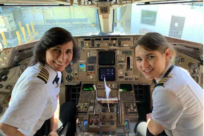Co-Pilot Flight