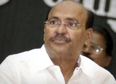 PMK Candidates List: முதற்கட்ட மக்களவை வேட்பாளர்கள் பட்டியலை வெளியிட்ட பாமக!
