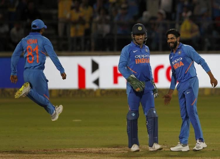India vs Australia Live, Ind vs Aus 2nd ODI - இந்தியா அபார வெற்றி