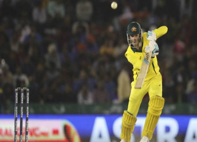 Ind vs Aus 4th ODI Live Cricket Score Updates: இந்தியா vs ஆஸ்திரேலியா லைவ்