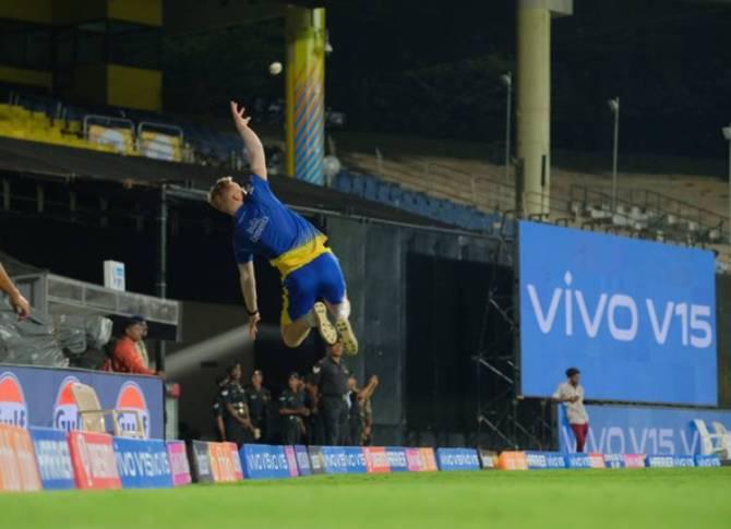 IPL 2019 CSK vs RCB MA Chidambaram stadium - IPL 2019: வேண்டாம் ஆர்சிபி! இது மஞ்சள் மாஞ்சா... சிக்கினா காணாம போய்டுவீங்க!