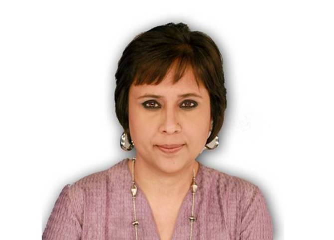 Journalist Barkha Dutt harassment Issue