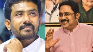 General Election 2019 TTV Dhinakaran Vs OPS's son