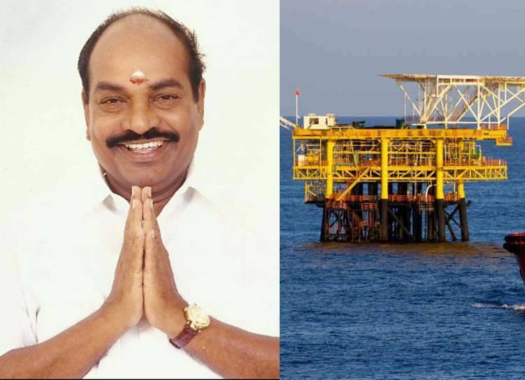 DMK Arakonam candidate Jagathrakshakan family, direct investments. FDI, Srilanka