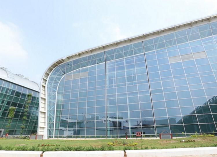 Mamandur Airport
