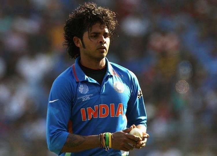 Supreme Court sets aside life ban on Cricketer Sreesanth