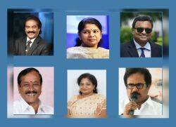 Election 2019 Assets Value of Tamil Nadu Star Candidates