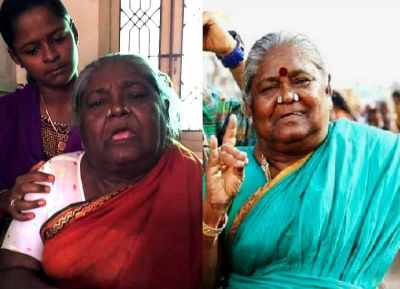 paravai muniyamma, பரவை முனியம்மா