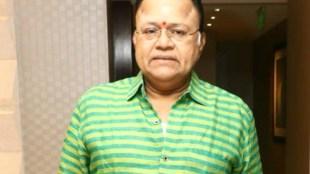 Radha Ravi Suspended from DMK