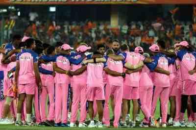 rr vs srh 2019 live cricket score, ஹைதராபாத்