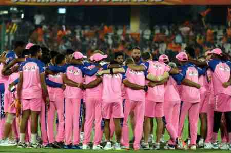 rr vs srh 2019 live cricket score, ஹைதராபாத்