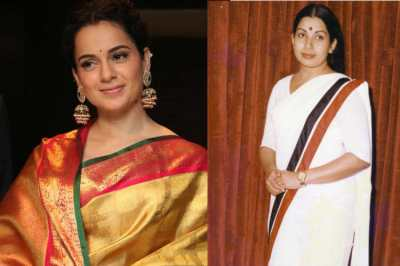 Kangana Ranaut latest news