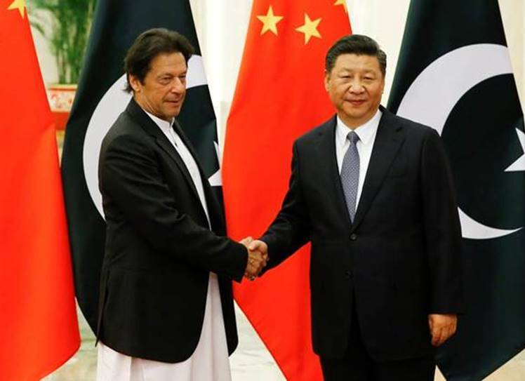 China will support Pakistan's integrity