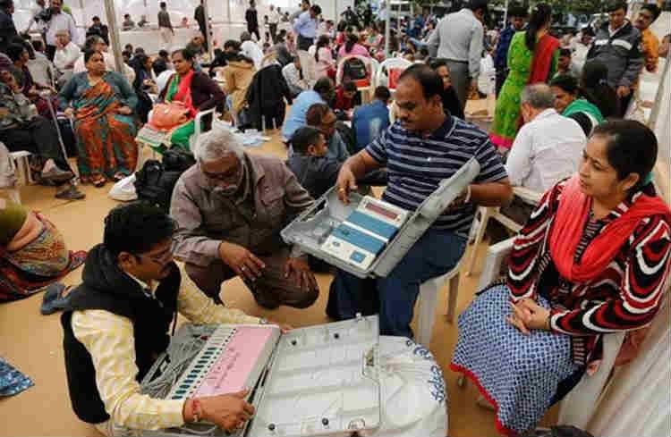 Tamil Nadu assembly by-election live,