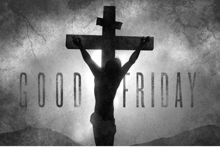 Good Friday 2019, Significance of Good Friday