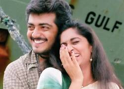 Ajith Shalini wedding anniversary