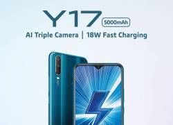 Vivo Y17 Smartphone specifications
