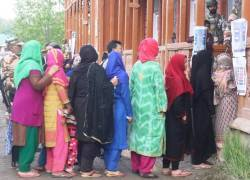Anantnag Constituency Lok Sabha Election 2019