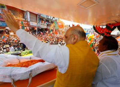 NRC across country, will send excluded out: Amit Shah