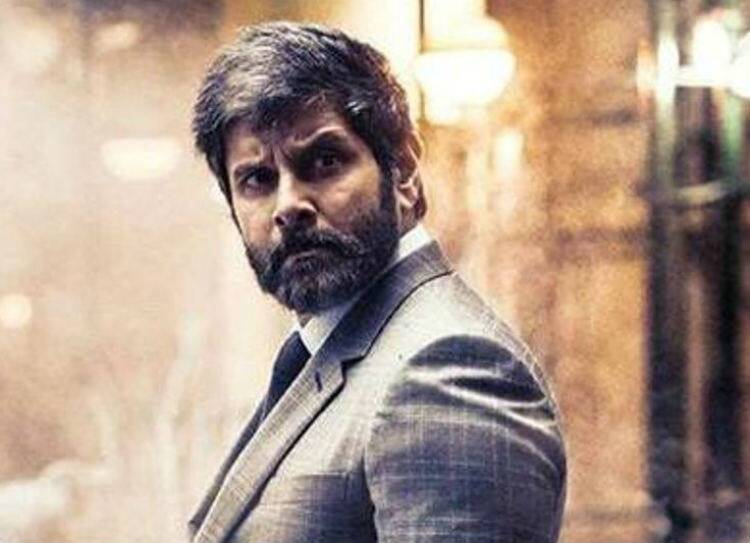 Actor Vikram Birthday, Happy Birthday Chiyaan Vikram
