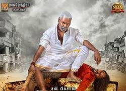 Kanchana 3 Review, Kanchana 3 Movie Review