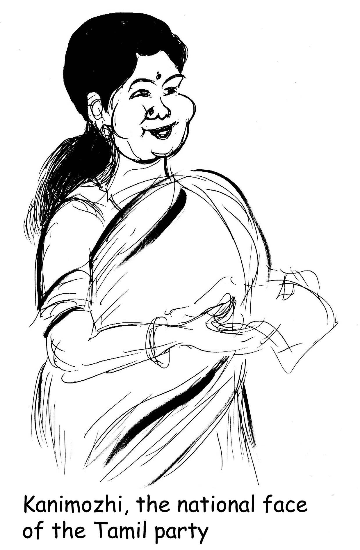 Lok Sabha Election 2019: Kanimozhi
