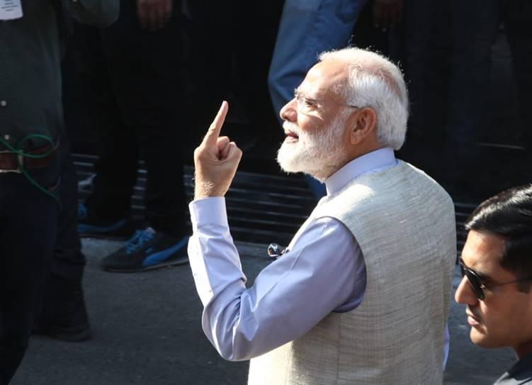 One Country, One Election, Narendra Modi Idea
