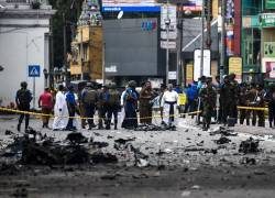 Sri Lanka Easter Sunday Attacks, Police Investigations