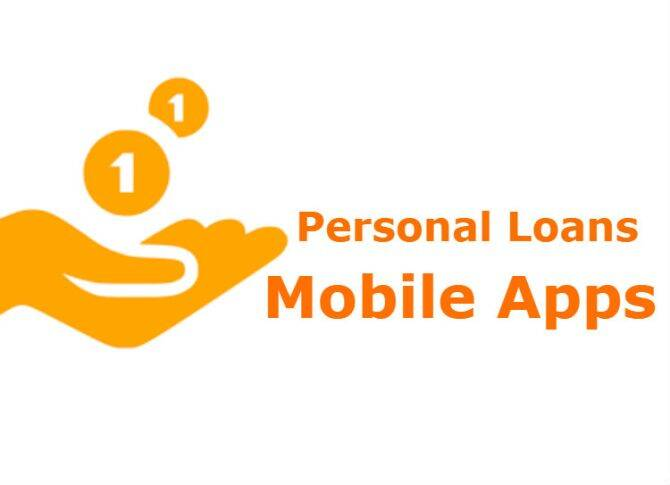 Personal Loan Mobile Apps