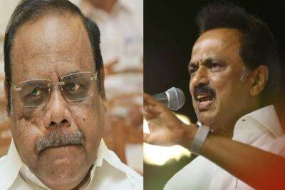 mk stalin condemns tn assembly speaker