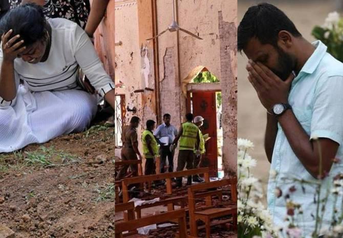 Sri Lanka Bomb Blast Connects Kerala