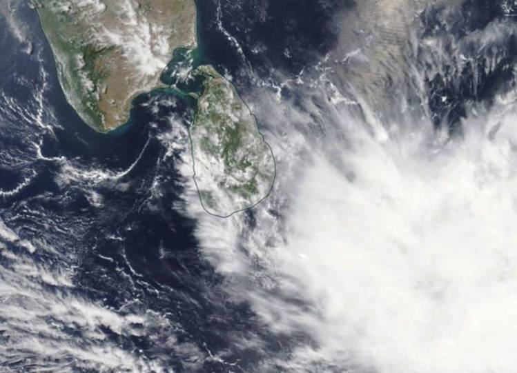 Cyclone Maha latest updates heavy rain alert given to 23 districts