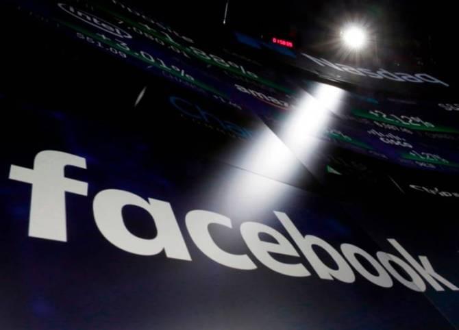 Coronavirus outbreak Facebook Microsoft cancel major events