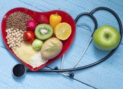 Blood Pressure Control Diet