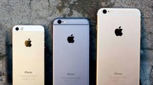 5.42-inch OLED Apple iPhone