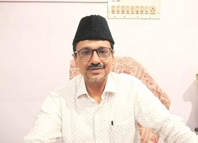 P S S Ali Shihab Thangal, IUML Leader