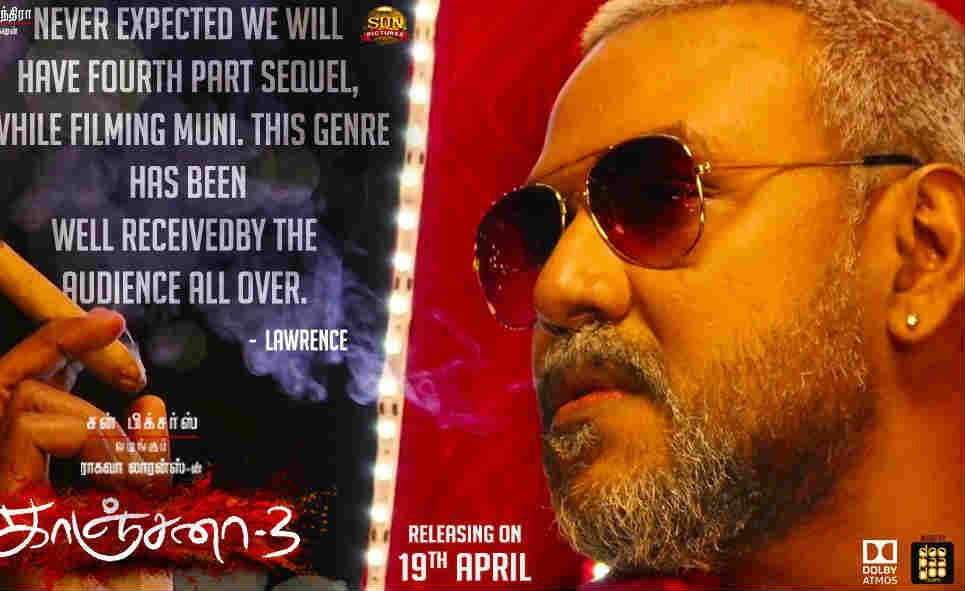 kanchana 3 full movie free download, isaimini tamilrockers 2019 download, kanchana 3 box office collections, காஞ்சனா 3 ஃபுல் படம்