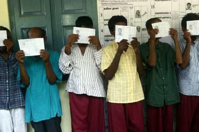 Chennai's mental health institute