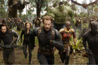 avengers ticket booking