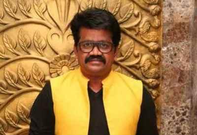 நடிகர் ரித்தீஷ் திடீர் மரணம்: 46 வயதில் மாரடைப்பால் உயிர் பிரிந்தது