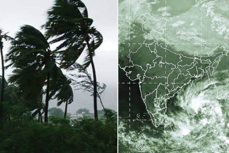 chennai weather forecast