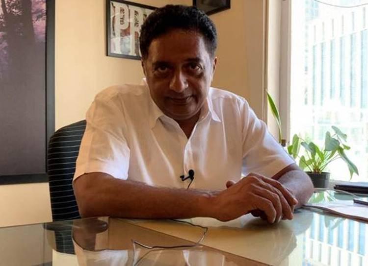 Prakash Raj Special Interview
