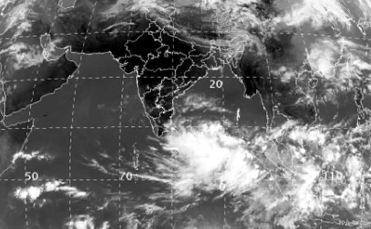 fani cyclone, chennai weather, cyclone in tamilnadu, தமிழ்நாடு வானிலை அறிக்கை