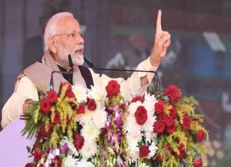 Narendra Modi Cabinet 2019, Modi Cabinet Ministers List