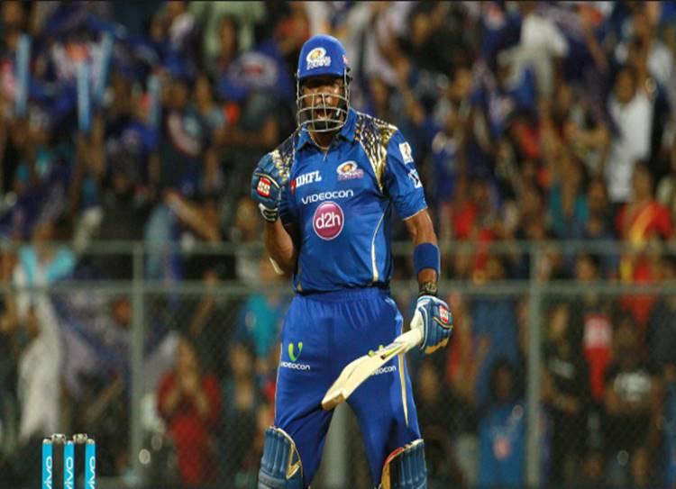 IPL 2019, MI beat KXIP