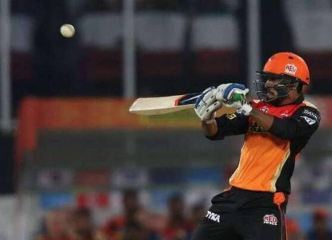 IPL 2019: DC vs SRH