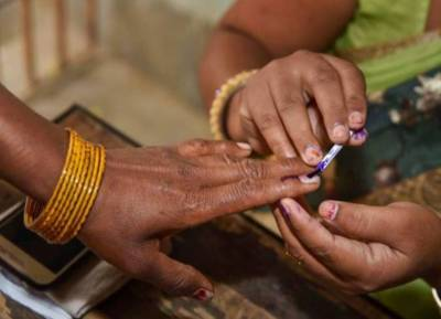 Lok Sabha Election 2019 Expenditure Report